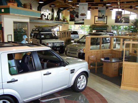 Land Rover Palm Beach >> Land Rover Palm Beach Car Dealership In West Palm Beach Fl