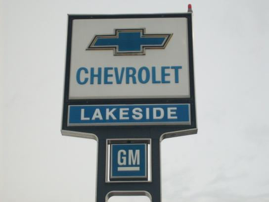 Lakeside Chevrolet
