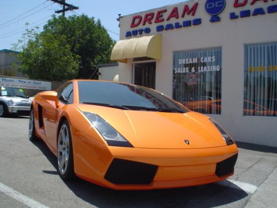 Dream Cars Auto Sales and Leasing, LLC