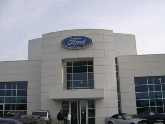 Cowles Ford 2