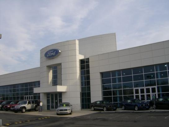 Cowles Ford 3