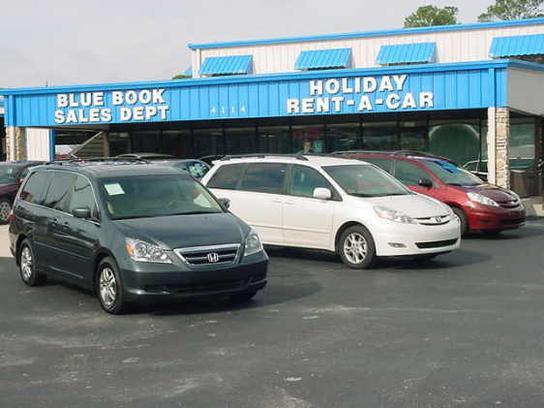 Blue Book Cars