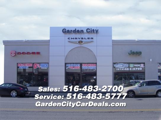 Garden City Cars Dealers