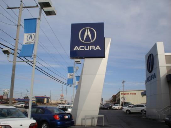 Acura Springfield Mo >> Acura of Springfield car dealership in Springfield, MO ...