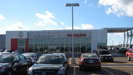 Bob Moore Nissan of Norman 3