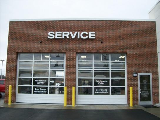 Paramount KIA Of Asheville Car Dealership In Asheville, NC 28806 | Kelley  Blue Book