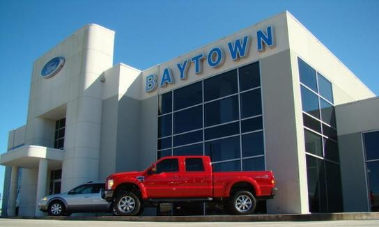 Baytown Ford 2