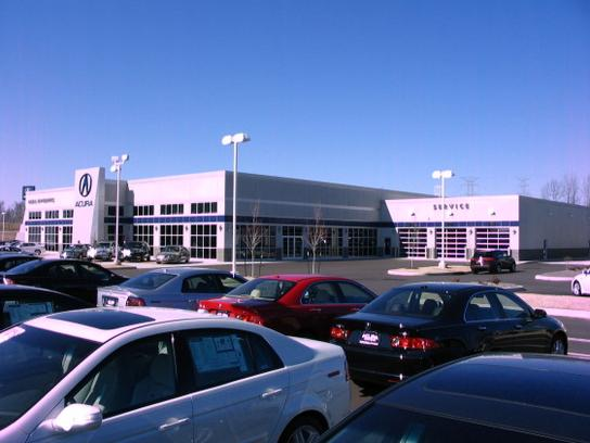 Car Dealerships In Memphis >> Acura of Memphis car dealership in Memphis, TN 38119 ...