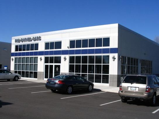 Used Car Dealerships In Memphis Tn >> Acura of Memphis car dealership in Memphis, TN 38119 | Kelley Blue Book