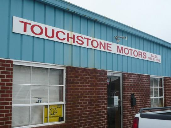 Touchstone Motors
