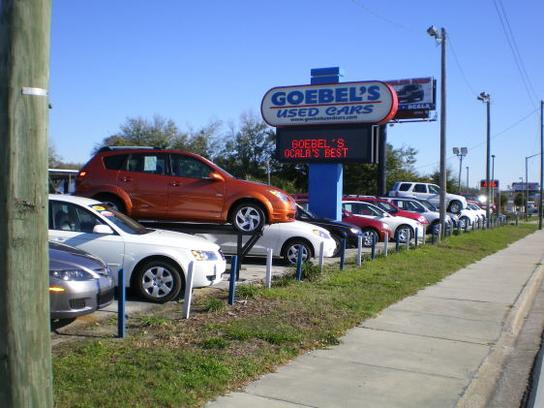 Goebel's Used Cars 3