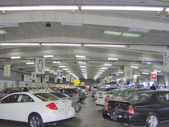 Miles Chevrolet Car Dealership In Decatur Il 62526 Kelley Blue Book