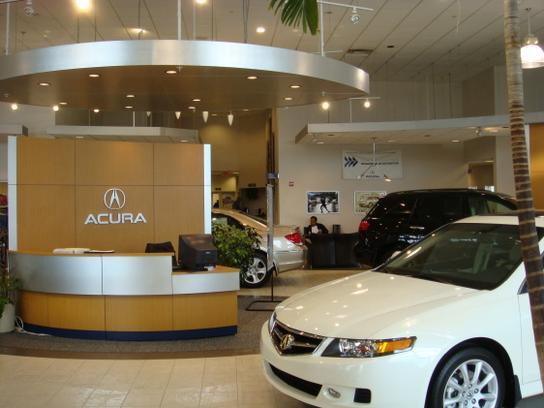 AutoNation Acura North Orlando Car Dealership In Sanford FL - Acura dealer in orlando