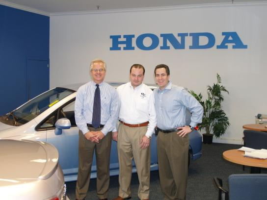Honda of Tenafly 3