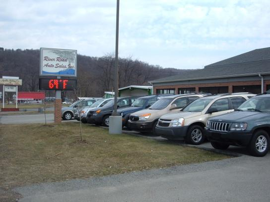 River Road Auto Sales 2