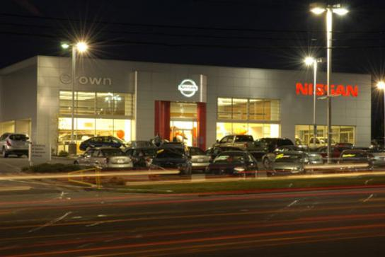 Nice Crown Nissan Of Greensboro Car Dealership In Greensboro, NC 27407 | Kelley  Blue Book