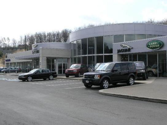 Bobby Rahal Volvo >> Bobby Rahal Volvo Jaguar Land Rover Car Dealership In Wexford Pa