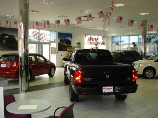 Whitten Brothers Dodge Chrysler Jeep of Ashland 3