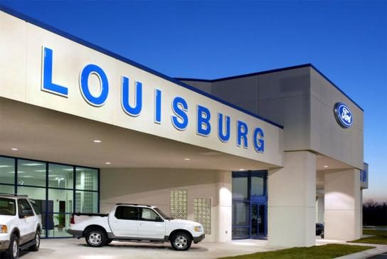 Louisburg Ford 1