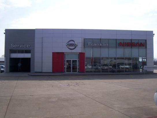 Don Franklin Ford 1