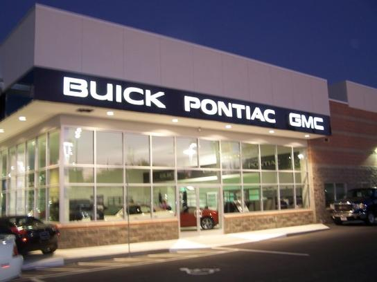 Mark Sweeney Buick GMC - New and Pre-owned Vehicles in Cincinnati