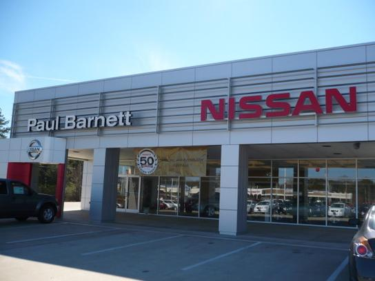 Wonderful Paul Barnett Nissan Car Dealership In BROOKHAVEN, MS 39601 2641 | Kelley  Blue Book