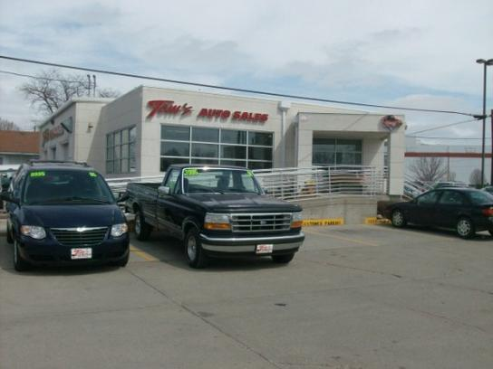 tom 39 s auto sales car dealership in des moines ia 50317 kelley blue book. Black Bedroom Furniture Sets. Home Design Ideas