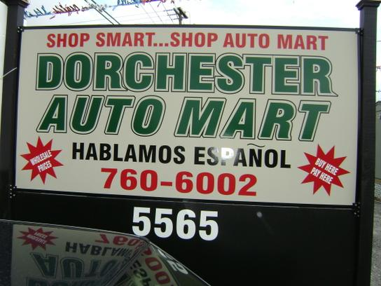 AutoMartCharleston.com