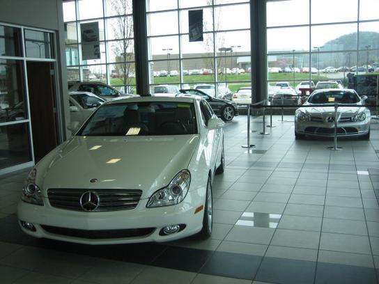 Mercedes Benz Of Nashville 1 ...