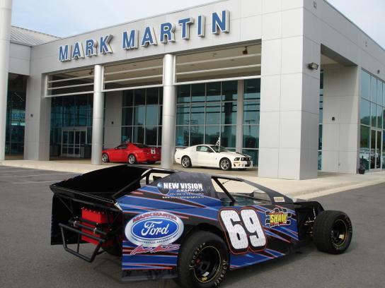 mark martin ford car dealership in batesville ar 72501 8372 kelley blue book. Black Bedroom Furniture Sets. Home Design Ideas