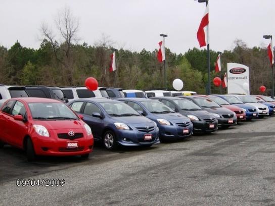 Koons Toyota Easton >> Koons Easton Toyota Car Dealership In Easton Md 21601 Kelley Blue