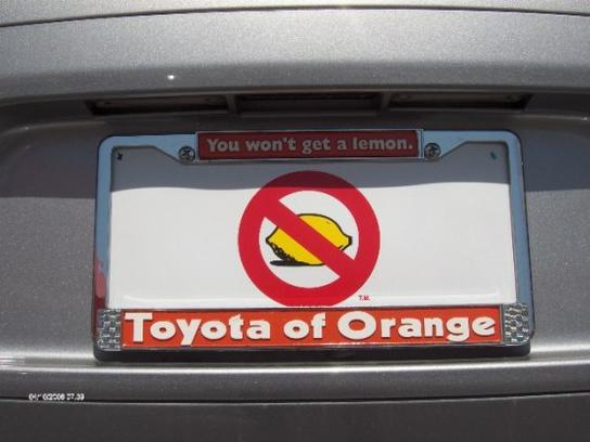 Toyota of Orange 2