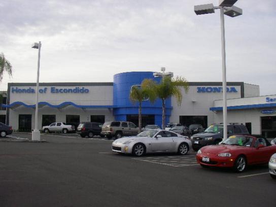 Honda Of Escondido Car Dealership In Escondido Ca 92029 Kelley
