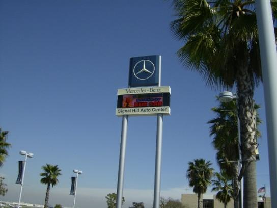 Long Beach Mercedes >> Mercedes Benz Of Long Beach Car Dealership In Signal Hill