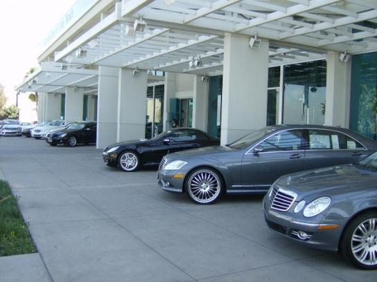 Mercedes Benz Long Beach >> Mercedes Benz Of Long Beach Car Dealership In Signal Hill