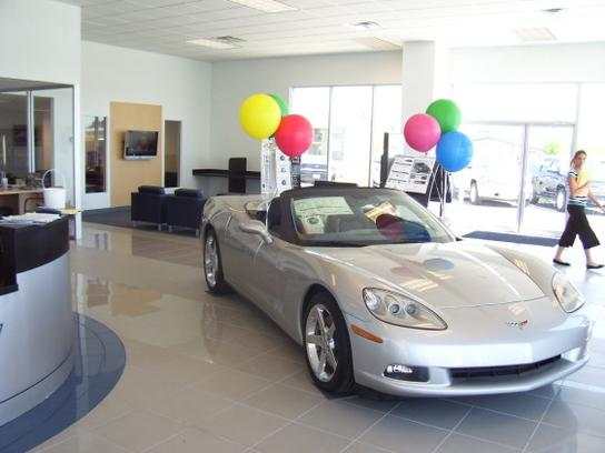 Holiday Chevrolet Whitesboro Texas >> Holiday Chevrolet Car Dealership In Whitesboro Tx 76273