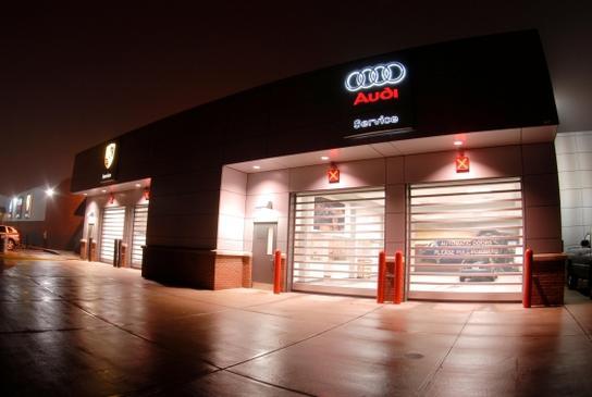 Audi Fairfield Car Dealership In Fairfield CT Kelley Blue Book - Fairfield audi