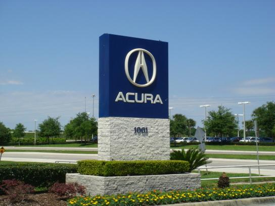AutoNation Acura North Orlando 3