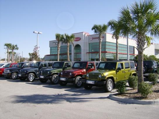 Ferman Buick GMC Chrysler Jeep Dodge RAM at Cypress Creek 1