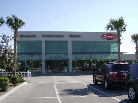 Ferman Buick GMC Chrysler Jeep Dodge RAM at Cypress Creek 3