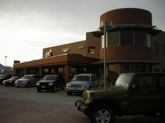The Faricy Boys Car Dealership In Colorado Springs, CO