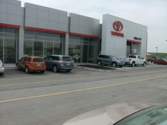 Toyota of Iowa City 3