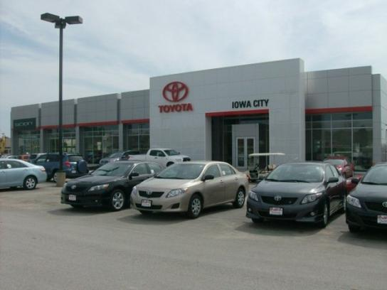 Toyota of Iowa City 2
