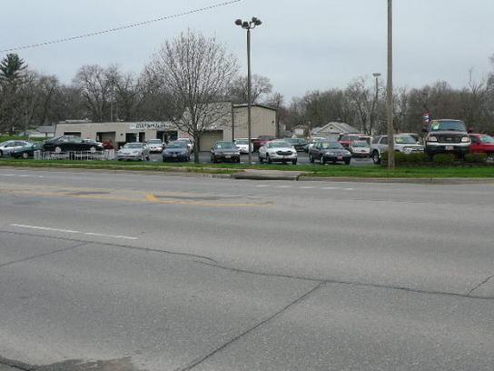 Select Auto Sales Car Dealership In Des Moines Ia 50315 Kelley
