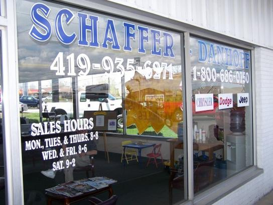 Schaffer Danhoff Chrysler Dodge Jeep 3