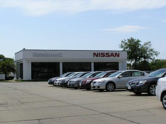Estabrook Ford Nissan 1