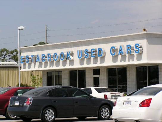 Estabrook Ford Nissan 2
