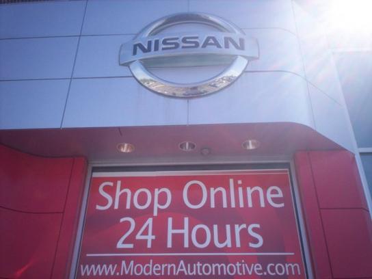 Modern Nissan Of Lake Norman 1 ...