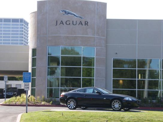 Jaguar Land Rover Newport Beach 2