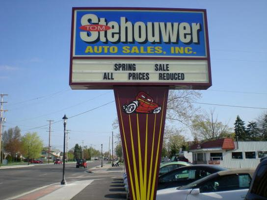 Tom Stehouwer Auto Sales, Inc.